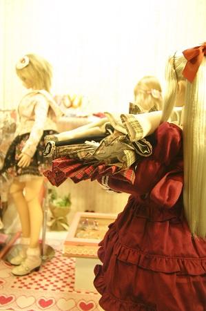 リリアのお店10