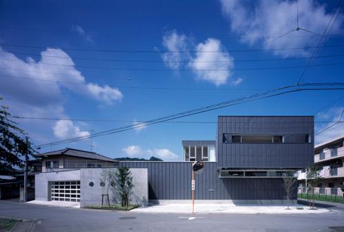 th_デ・ステイル建築研究所 TN-House-01