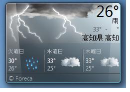 2012.8.13.天気