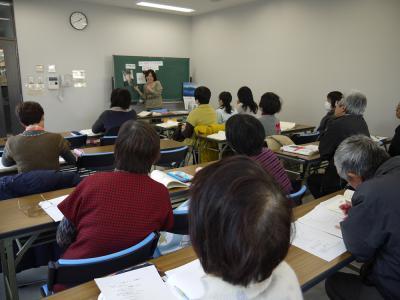 模擬授業③