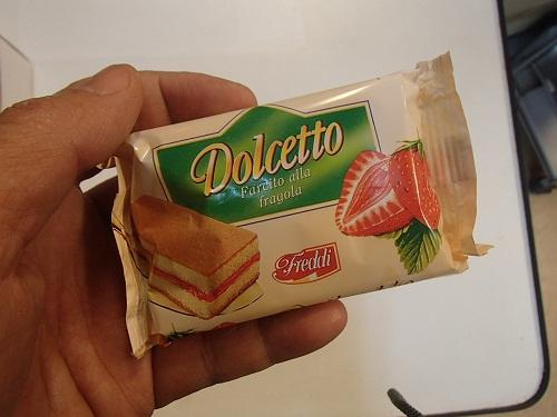 イタリアケーキ1