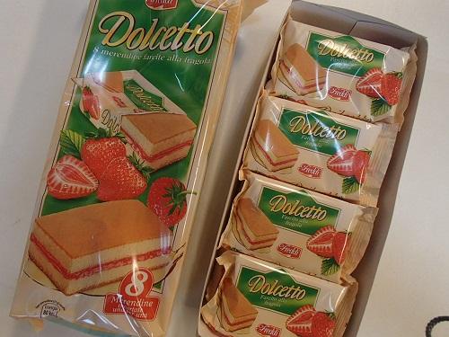 イタリアケーキ2