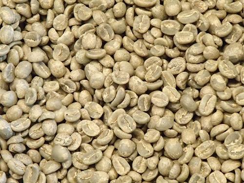ガテマラソレダー生豆