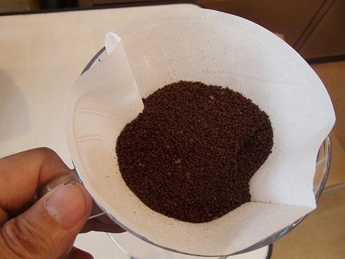 ハリオコーヒーメーカー7