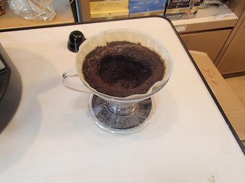 ハリオコーヒーメーカー18