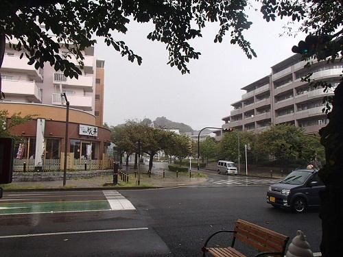 空9月18日雨