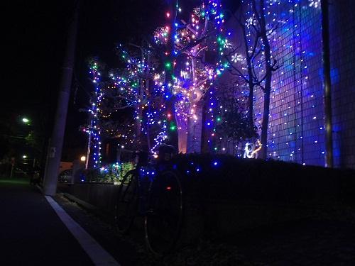 みなと未来夜景 (1)