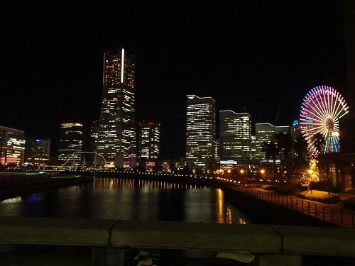 みなと未来夜景 (13)