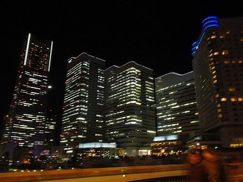 みなと未来夜景 (16)