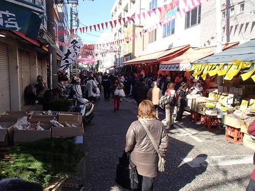 松原商店街 (4)