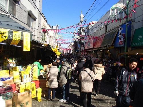 松原商店街 (5)