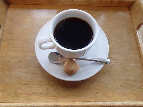 ホットコーヒーハワイコナ (1)