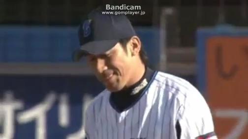 2012年5月12日横浜DeNA三浦VS阪神桧山mp4_000210533