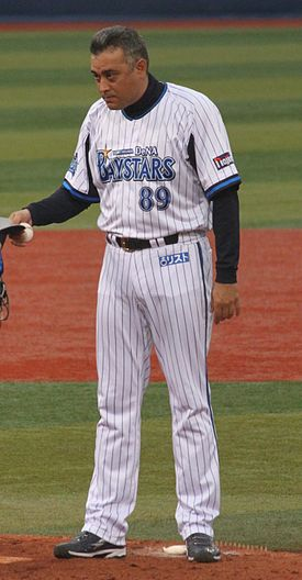 275px-20120318_Yui_Tomori,coach_of_the_Yokohama_DeNA_BayStars,at_Yokohama_Stadium