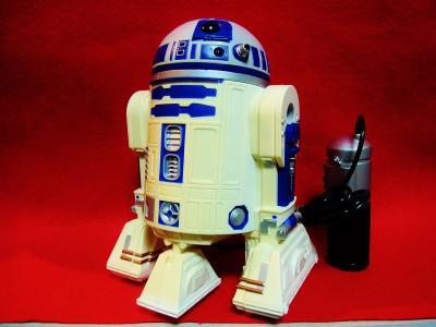R2D2リモコン おもちゃ