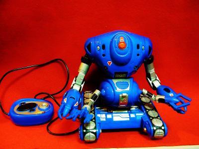 ロスト イン スペース リモコン おもちゃ