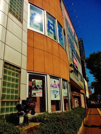 青森市 映画館跡