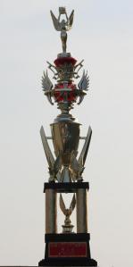 2012春季リーグトロフィー