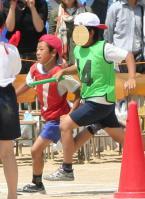 運動会(たくま)