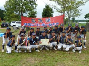 富隈旗(香椎東)2