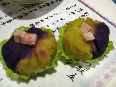龍ママ手作りお菓子