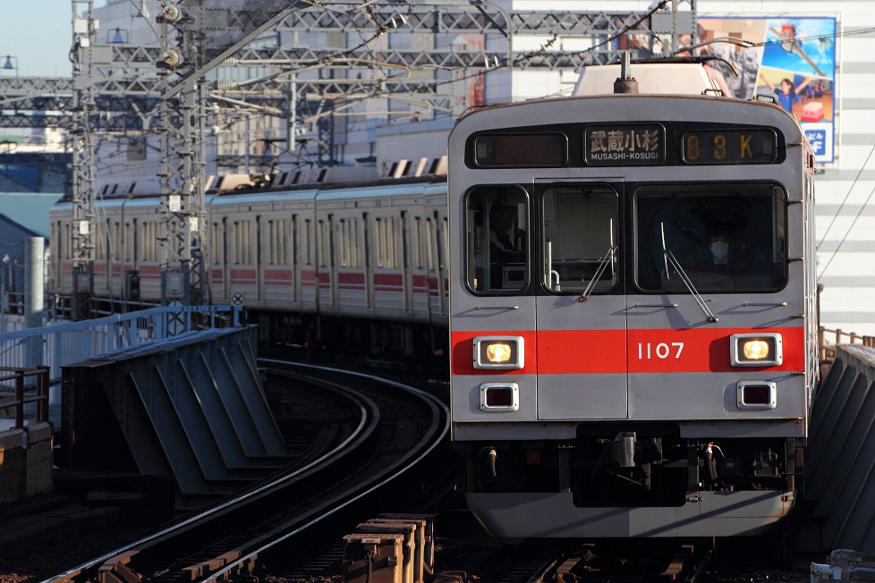 1007F 武蔵小杉