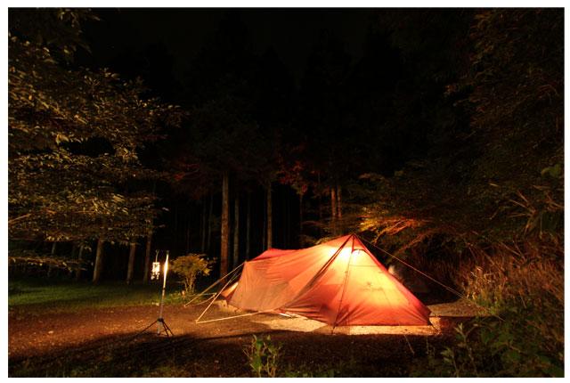 2012.6.9 夜ランステ