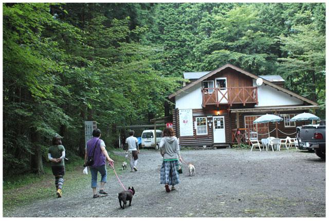 2012.8.12お散歩