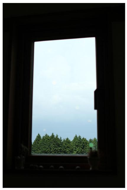 2012.8.17窓から