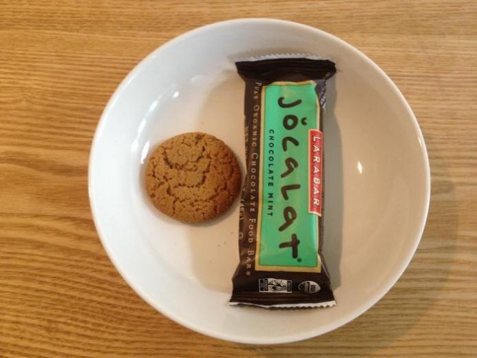Mi-Del Cookies, Swedish Style Ginger Snaps, 10 oz (284 g)_2