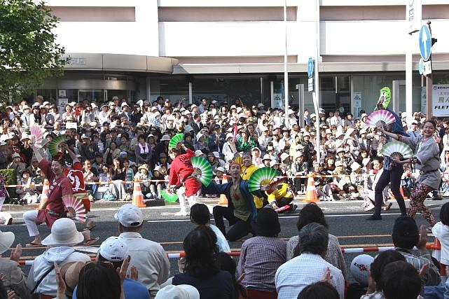 六魂祭30