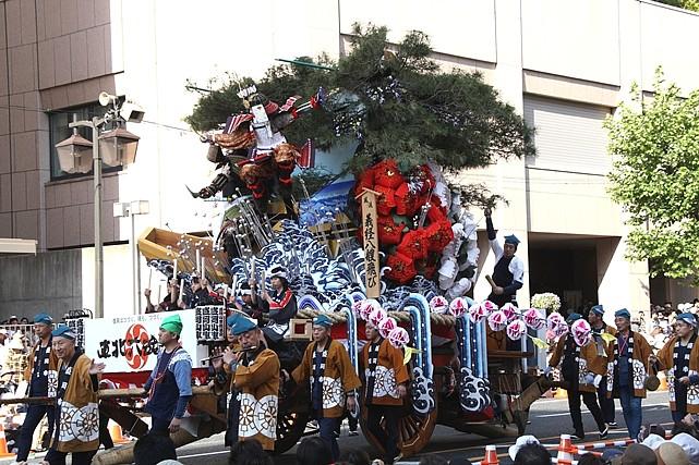 六魂祭40