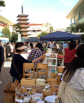 20121013-2手づくり市