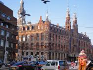 DSC03619アムステルダム街並