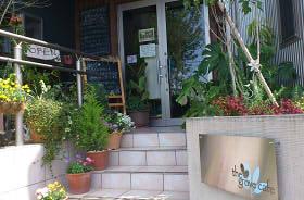 グローブカフェ (2)
