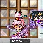 Phantomイニ1