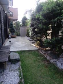 Innocent Garden