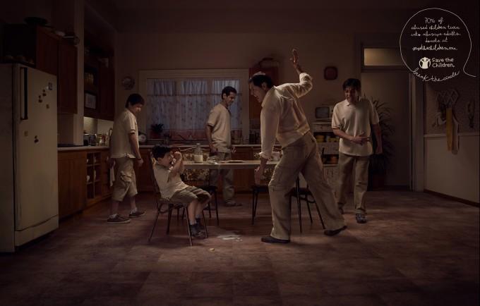 Save the Children: Kitchen Circle