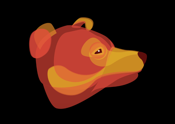vector-art-bear