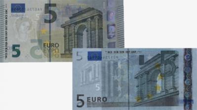 5 EURO 2