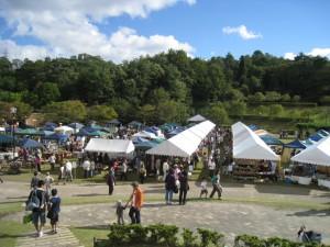 陶器祭り2012