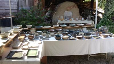 信楽陶器市2012-11