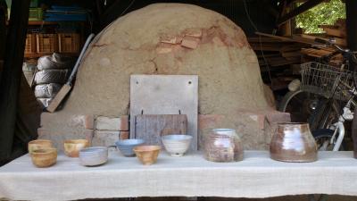 信楽陶器市2012-8
