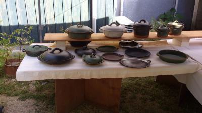 信楽陶器市2012-9