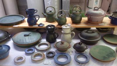 信楽陶器市2012-24