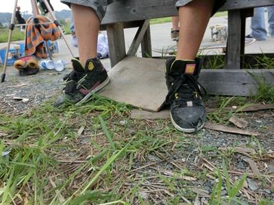 KO-8君靴