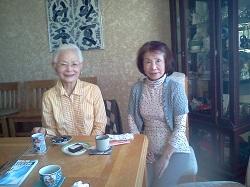 2 members friend
