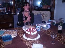 1 Lisa Cake