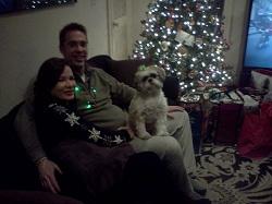 2 - Chris family