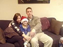2 - Chris family2